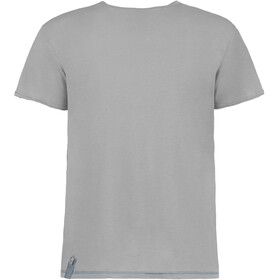 E9 Oblo T-Shirt Men Ice